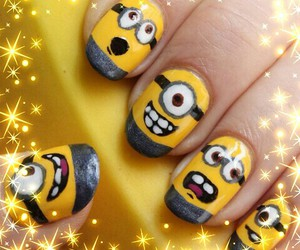 minions and Nagel image