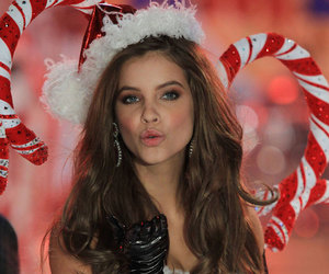 barbara palvin, model, and Victoria's Secret image