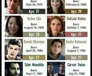 wow and teen wolf image