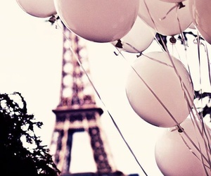 balloons, beautiful, and globos image
