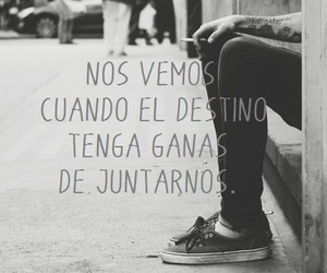 destino, frase, and quote image