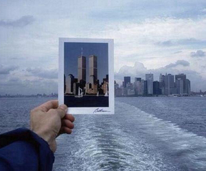new york, city, and never forget image