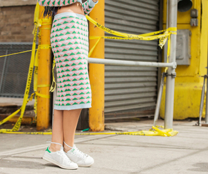 fashion, street style, and lol image
