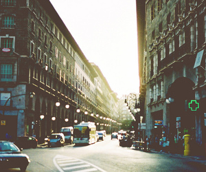 street, city, and indie image