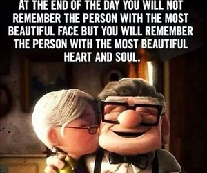 love, movie, and up image