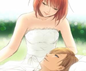 anime, nanami haruka, and uta no prince sama image