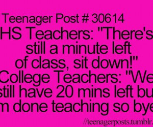 teenager post, college, and teenager image