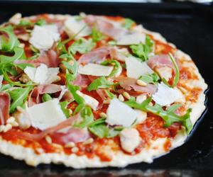 food, italian, and italy image