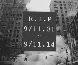 rip and sad image