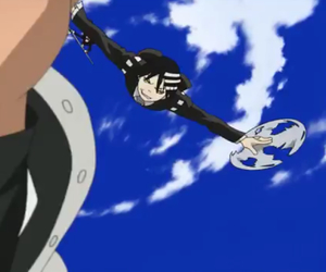 soul eater anime image