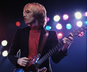 amazing, concert, and tom petty image