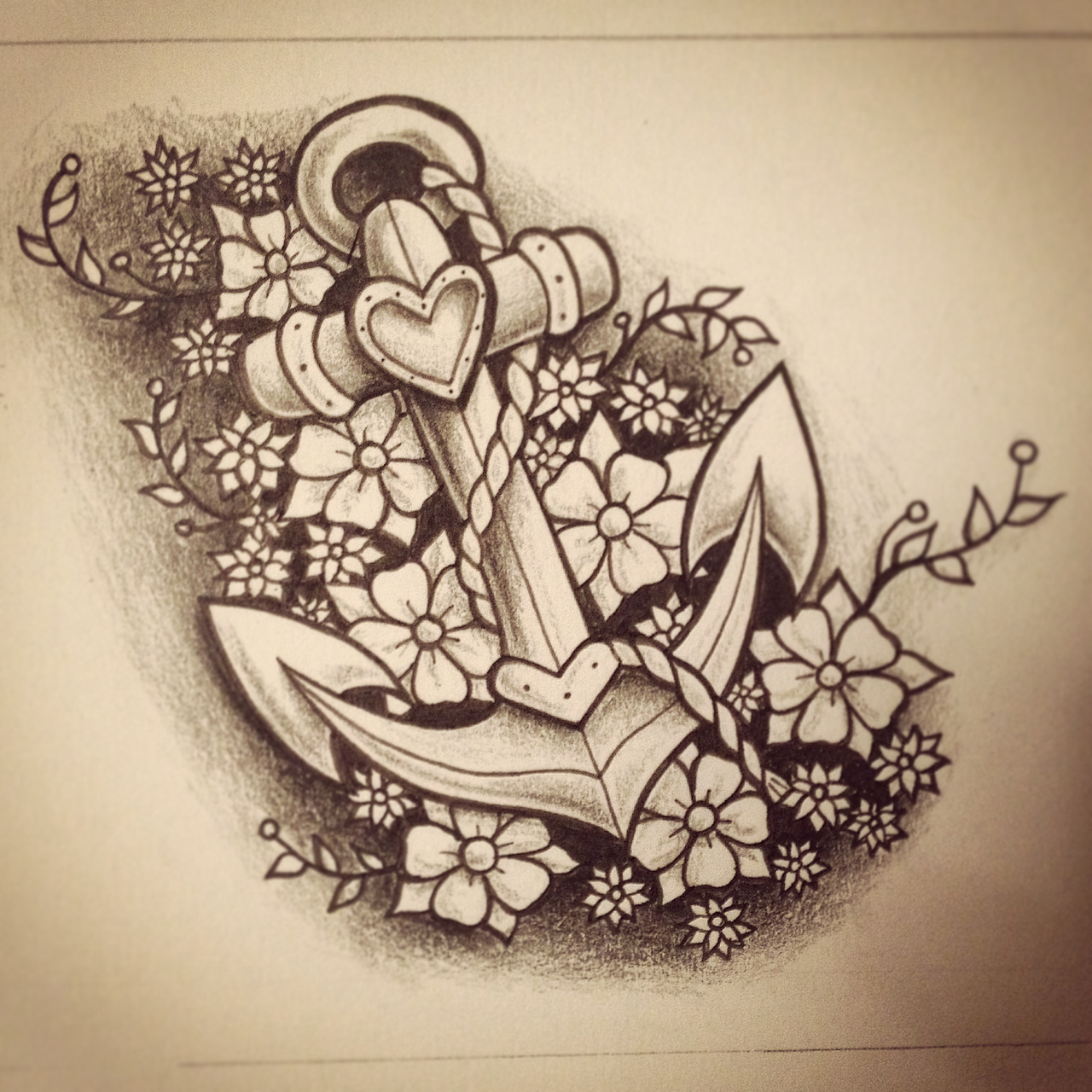 This is a graphic of Critical Drawing Of Hearts And Flowers