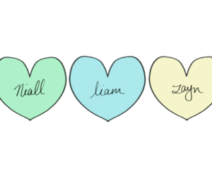 overlay, png, and one direction image