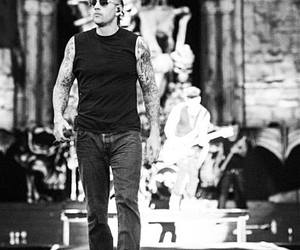 avenged sevenfold, band, and cute image