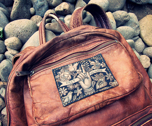 backpack, me, and meet image