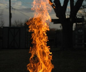 burn, Hot, and brennen image