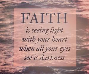 quote, faith, and islam image