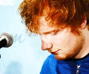 ed sheeran, cute, and perfect image