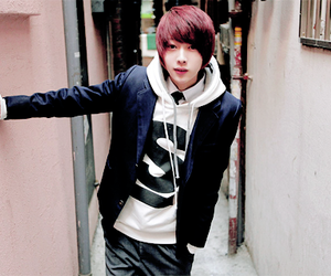 ulzzang, cute, and asian image