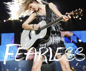 Taylor Swift, blonde, and fearless image