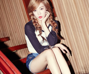 asian, girls generation, and snsd image