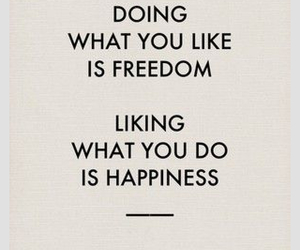 freedom, quotes, and pinterest image