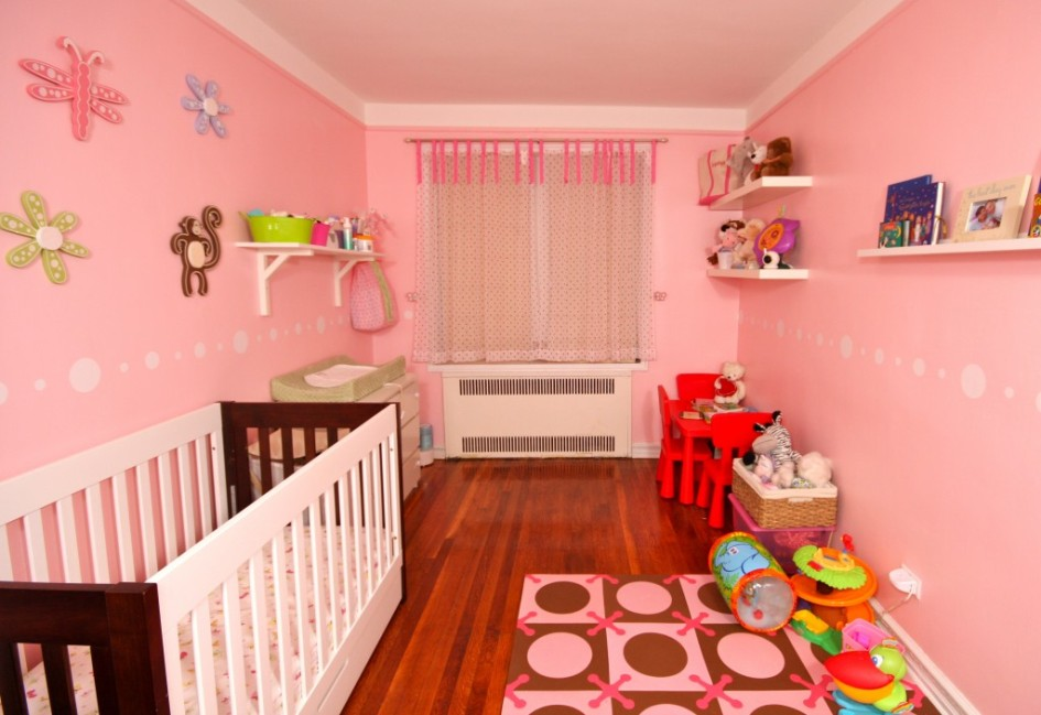 Bedroom. The Baby Room Ideas For Girls By Using The Full ...