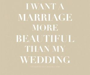 quote, love, and marriage image