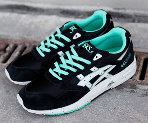 asics, shoes, and sneaker image
