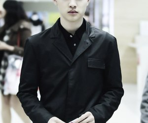 exo, d.o, and exo-k image