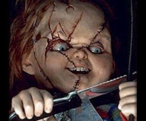 child, Chucky, and cute image