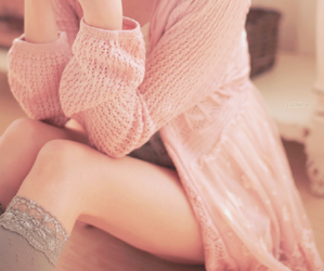 cozy, outfit, and roomwear image