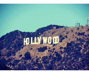 hollywood, cali, and celebrities image