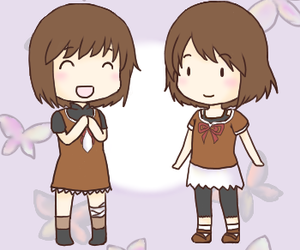 game, fatal frame, and byax3.tumblr.com image