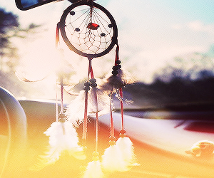 dream catcher, hippie, and hipster image