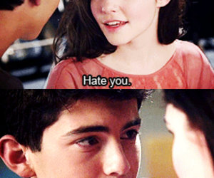 teen wolf, love, and paige image