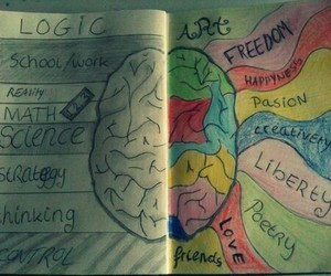 brain, art, and freedom image