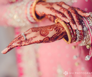 henna and hands image