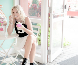 r5, rydel lynch, and music image