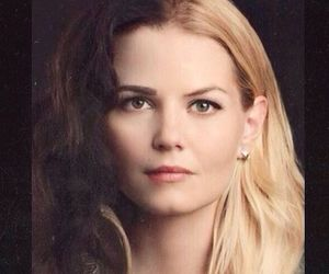 Jennifer Morrison, once upon a time, and mary margaret image