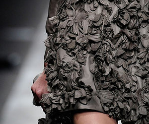 details, Valentino, and grey image