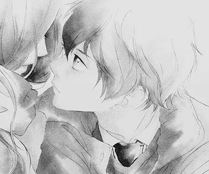 248 Images About Anime Couples On We Heart It See More About Anime
