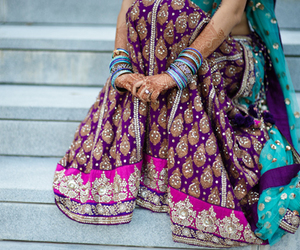 indian wedding image