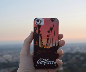 beautiful, cityscape, and hollywood image