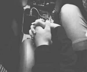 couple, fingers, and goals image