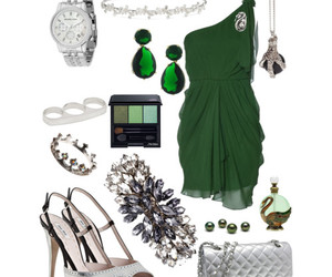 fashion, slytherin, and harry potter image