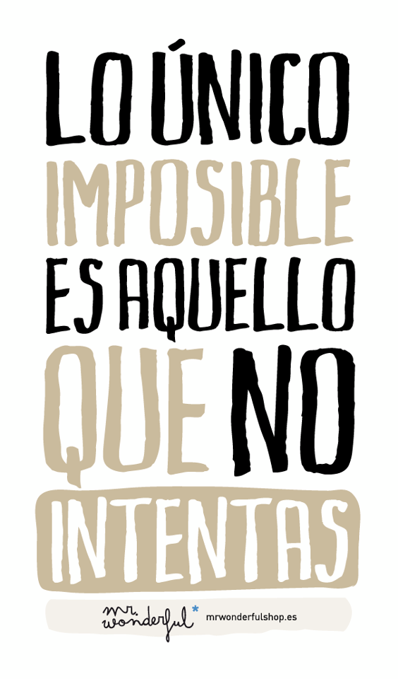 34 Images About Mr Wonderful Inspiration On We Heart It See