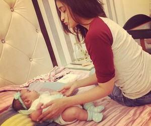 baby, alia bhatt, and cute image
