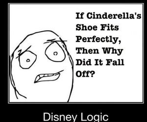 disney, cinderella, and lol image