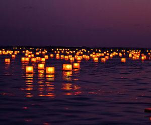 beautiful, inspiration, and night image